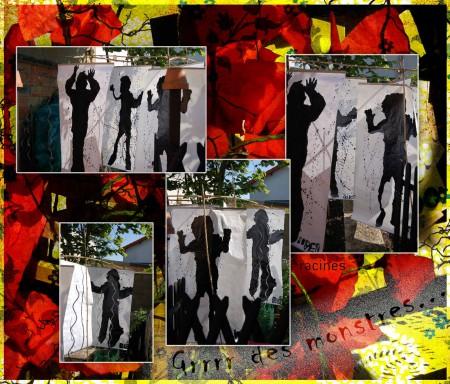photos des portes ouvertes de l'atelier tintoretto,portes ouvertes des ateliers d'artistes de la ville de brunoy,we